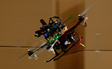 International Symposium on Aerial Robotics June 19-20, 2017