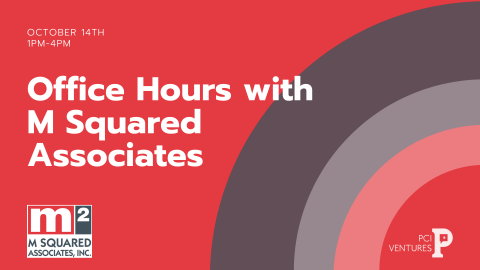 Office Hours with M Squared Associates_graphic