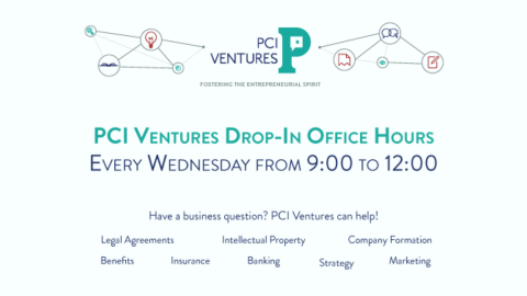 PCIV Office Hours