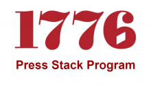 1776 Press Stack August21, 2019