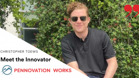 Meet the Innovator - Christopher Toews, Production Manager at GhostRobotics