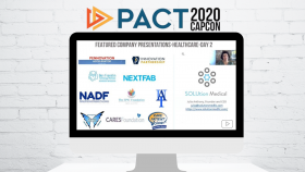 PACT Capital Conference recap