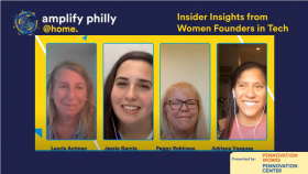 AmplifyPhillyatHome_InsiderInsights from Women in Tech