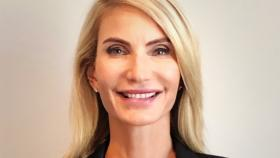 Image of Sasha Schrode, President and CEO of Verix Health