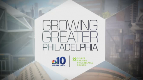 Growing Greater Philadelphia